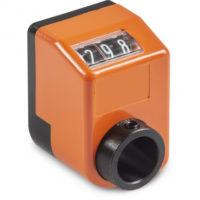 Маховики управления с индикатором K600 фото 1