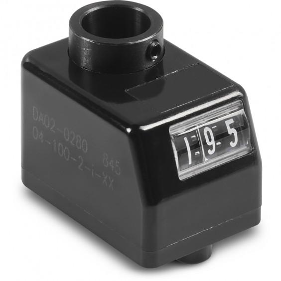 Маховики управления с индикатором K600 фото 3