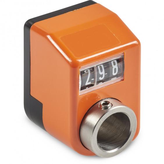 Маховики управления с индикатором K600 фото 5