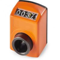 Маховики управления с индикатором K610 фото 1
