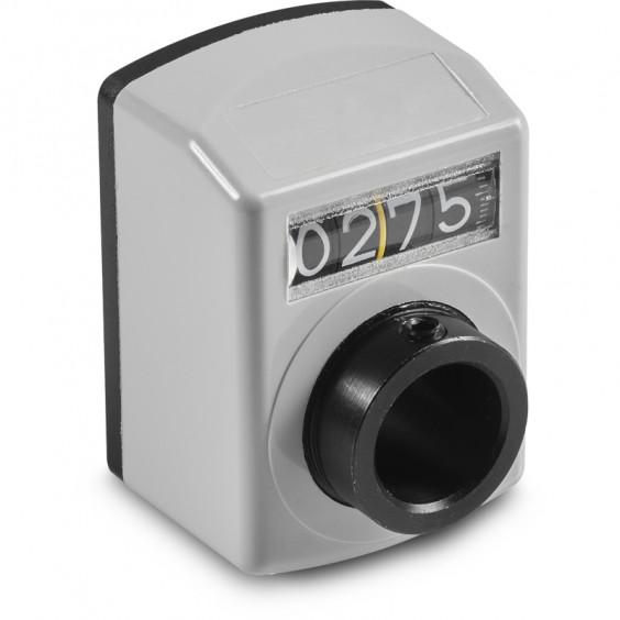Маховики управления с индикатором K610 фото 4