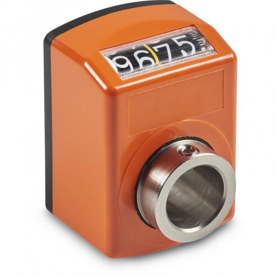 Маховики управления с индикатором K610 фото 5