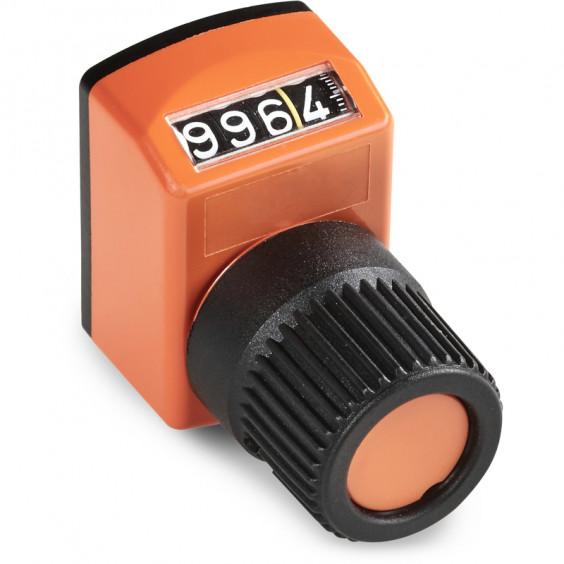 Маховики управления с индикатором K617 фото 1