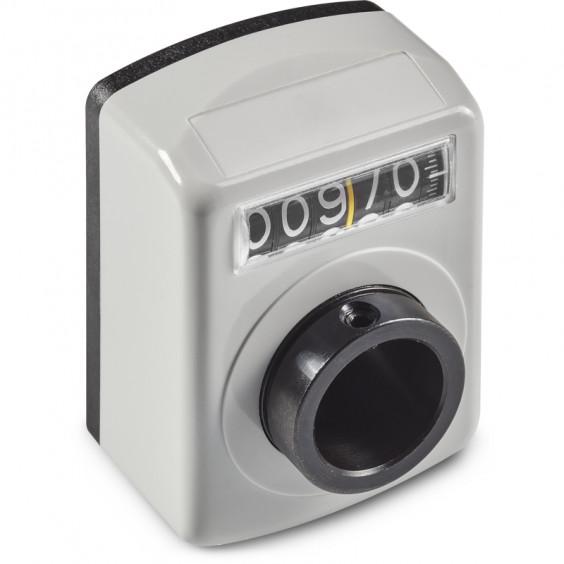 Маховики управления с индикатором K620 фото 1