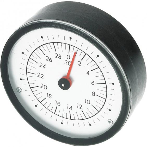 Маховики управления с индикатором K650 фото 6