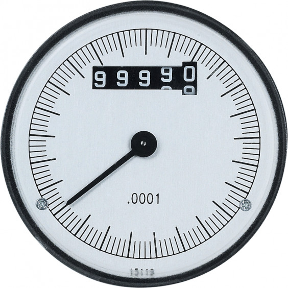 Маховики управления с индикатором K660 фото 1