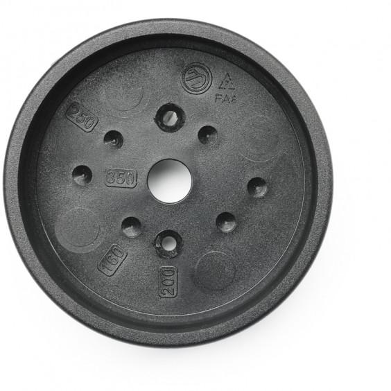 Маховики управления с индикатором K870 фото 3