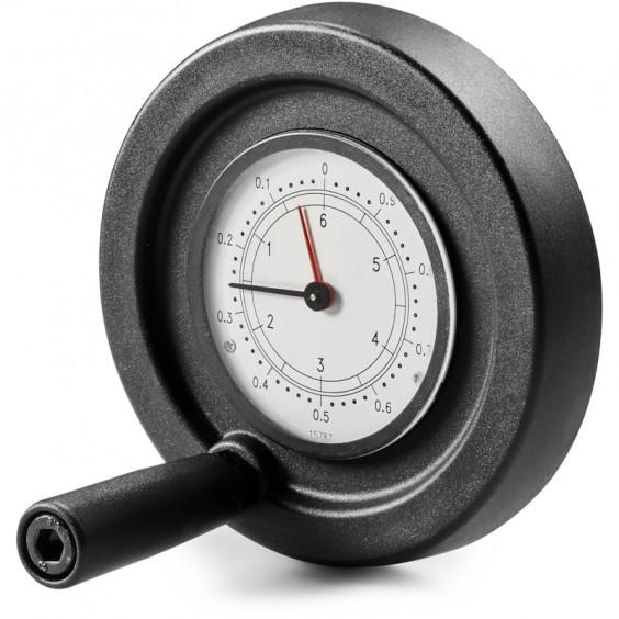 Маховики управления с индикатором K902 фото 3