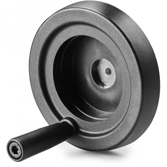Маховики управления с индикатором K902 фото 1