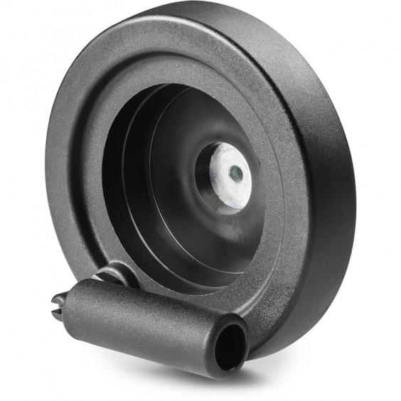 Маховики управления с индикатором K904 фото 1