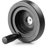 Маховики управления с индикатором K906 фото 1