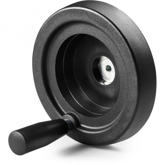 Маховики управления с индикатором K907 фото 1