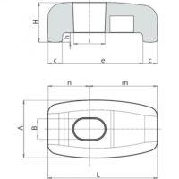 Запирающие устройства J300 фото 2