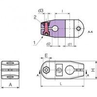 Комплектующие для машин и оборудования T200 фото 2