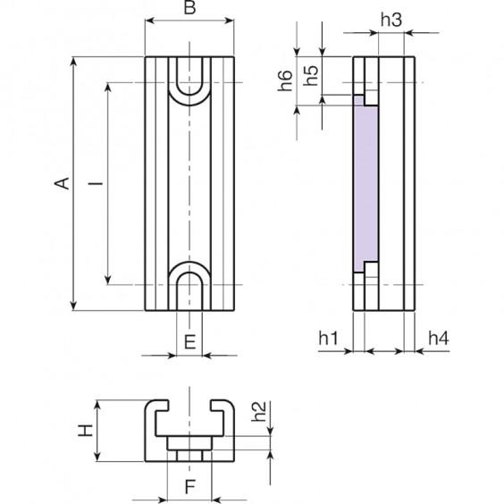 Комплектующие для машин и оборудования T253 фото 2