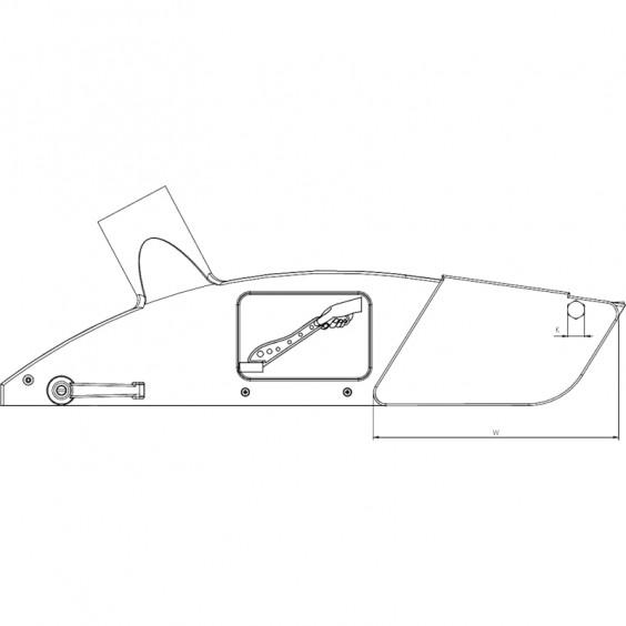 Комплектующие для машин и оборудования T559 фото 4