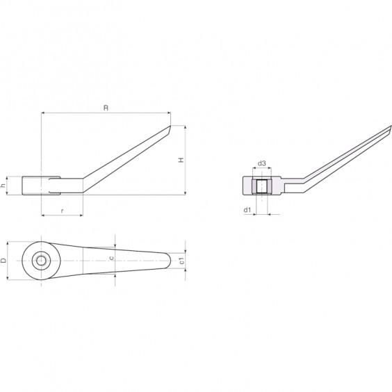 Комплектующие для машин и оборудования T710 фото 2